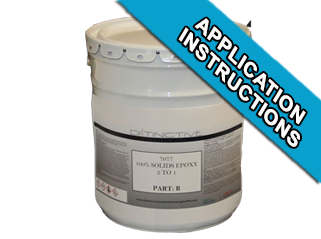 Power Trowel Epoxy Mortar Resurfacer